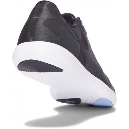 Men's lifestyle shoes - Under Armour W STREET PRECISION LO RIXD - 3