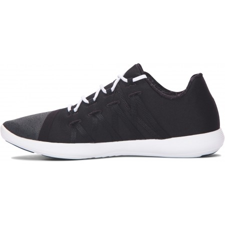 Men's lifestyle shoes - Under Armour W STREET PRECISION LO RIXD - 2