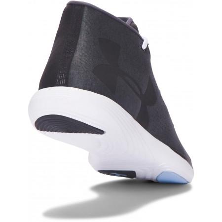 Men's lifestyle shoes - Under Armour UA W STREET PRECISION MD RLXD - 3