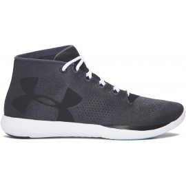 Under Armour UA W STREET PRECISION MD RLXD - Damen Sneaker