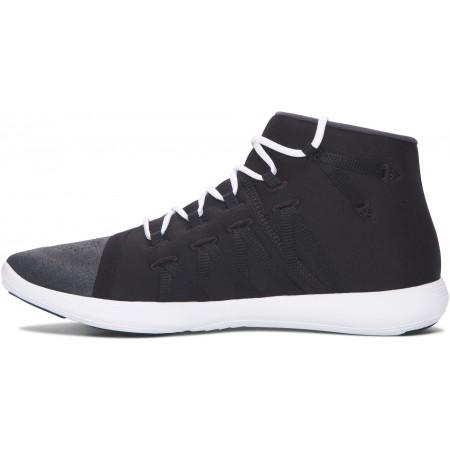 Men's lifestyle shoes - Under Armour UA W STREET PRECISION MD RLXD - 2