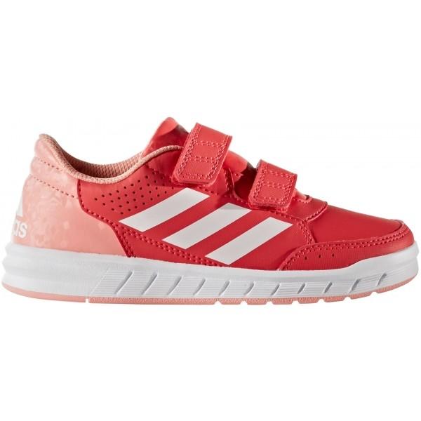 adidas ALTASPORT CF K oranžová 29 - Dětská sportovní obuv