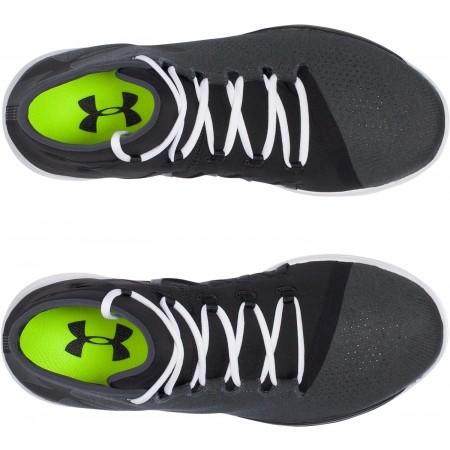 Men's lifestyle shoes - Under Armour UA W STREET PRECISION MD RLXD - 4