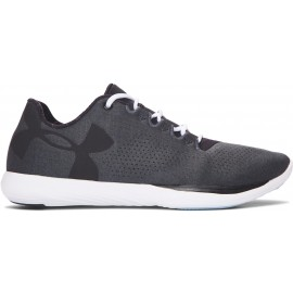 Under Armour W STREET PRECISION LO RIXD - Damen Sneaker