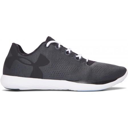 Men's lifestyle shoes - Under Armour W STREET PRECISION LO RIXD - 1