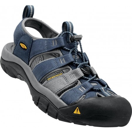 3b3fca132e4b Pánské outdoorové sandále - Keen NEWPORT H2 M - 1