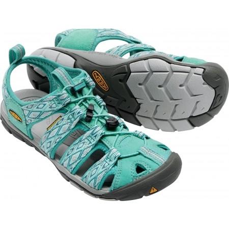 Dámské volnočasové sandále - Keen CLEARWATER CNX W - 3