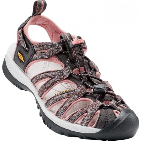 Keen WHISPER W - Dámské sportovní sandále