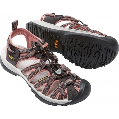 Women's sport sandals - Keen WHISPER W - 2