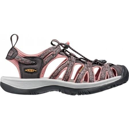 Women's sport sandals - Keen WHISPER W - 3