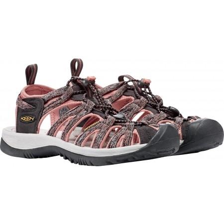 Women's sport sandals - Keen WHISPER W - 4