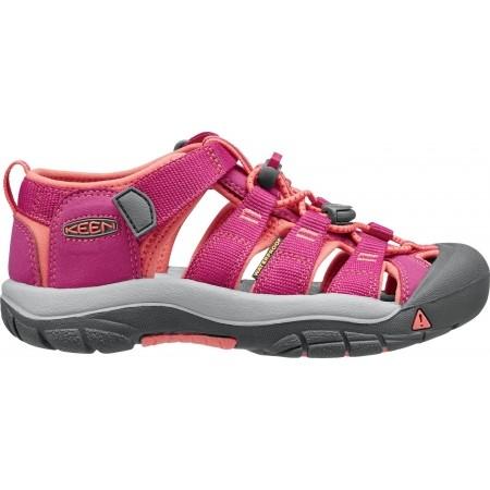 Dětské outdoorové sandále - Keen NEWPORT H2 K - 2