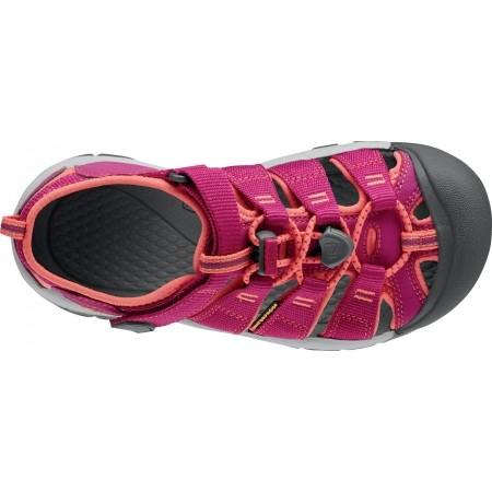Dětské outdoorové sandále - Keen NEWPORT H2 K - 3