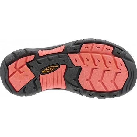 Dětské outdoorové sandále - Keen NEWPORT H2 K - 4