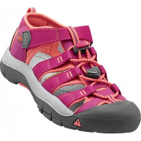 Keen NEWPORT H2 K - Sandale outdoor copii