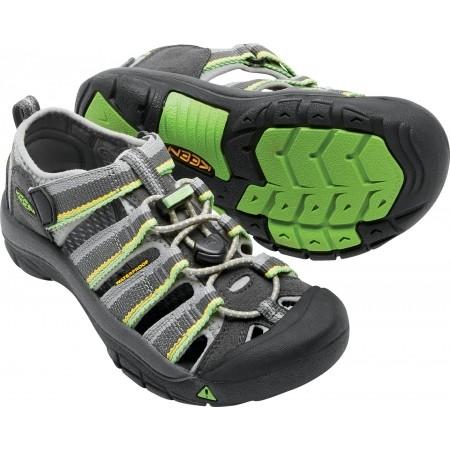Sandale outdoor copii - Keen NEWPORT H2 K - 6