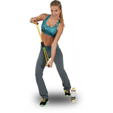 FLEX TRAINER 3 W - Dámská fitness obuv - Nike FLEX TRAINER 3 W - 4