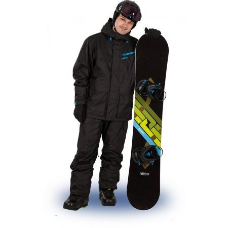 JUDE – Rękawice narciarskie - Willard JUDE - 4