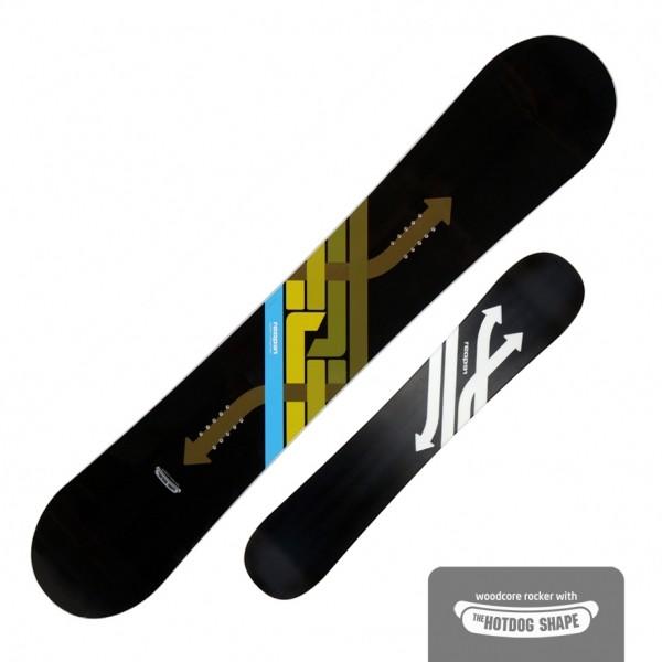 Reaper M-STRIPES  148 - Snowboard