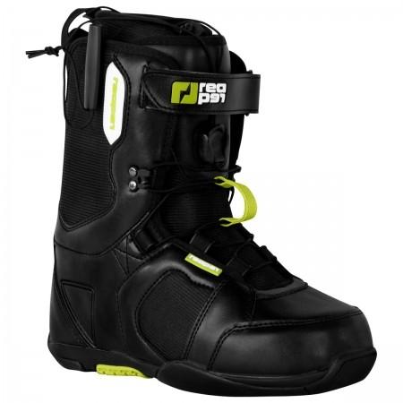 4c2edf78a Razor - Pánske topánky na snowboard - Reaper Razor - 1