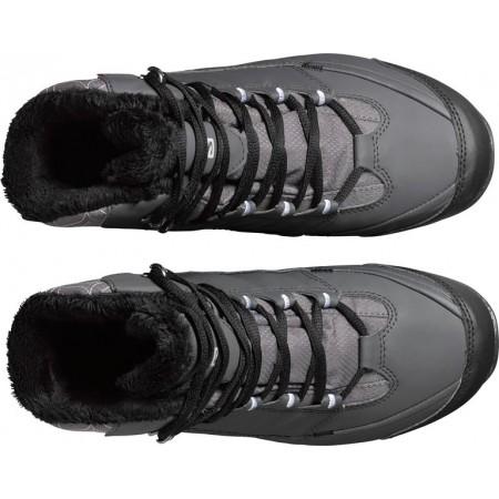 Dámská zimní obuv - Salomon KAINA MID CS WP 2 - 2