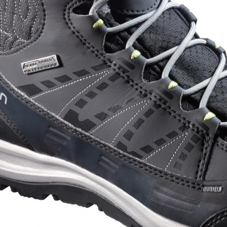 Dámská zimní obuv - Salomon KAINA CS WP 2 - 5 50492f285c