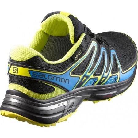 Pánská běžecká obuv - Salomon WINGS FLYTE 2 GTX - 5