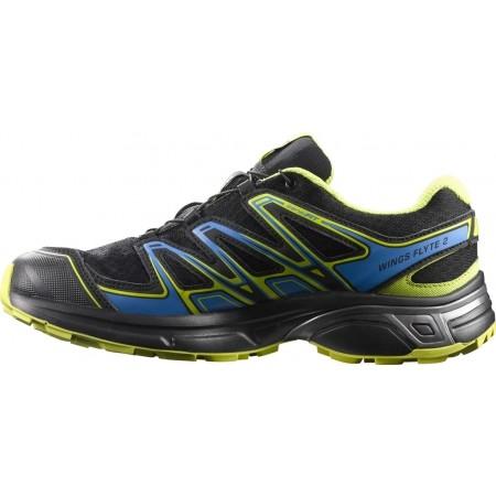 Pánská běžecká obuv - Salomon WINGS FLYTE 2 GTX - 3