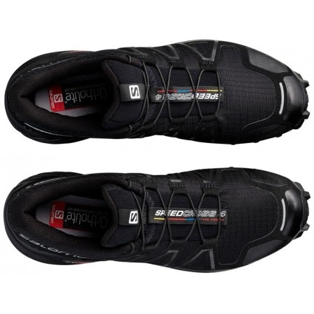 9b2b08868d13 Dámska bežecká obuv - Salomon SPEEDCROSS 4 W - 2