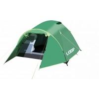 Палатка за къмпинг