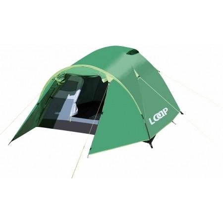 Палатка за къмпинг - Loap STARLITE 3 - 1