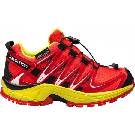 Încălțăminte de alergare copii - Salomon XA PRO 3D CSWP J - 3
