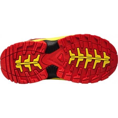 Detská bežecká obuv - Salomon XA PRO 3D CSWP J - 6