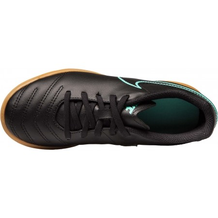 Kids' indoor shoes - Nike JR TIEMPOX RIO III IC - 5