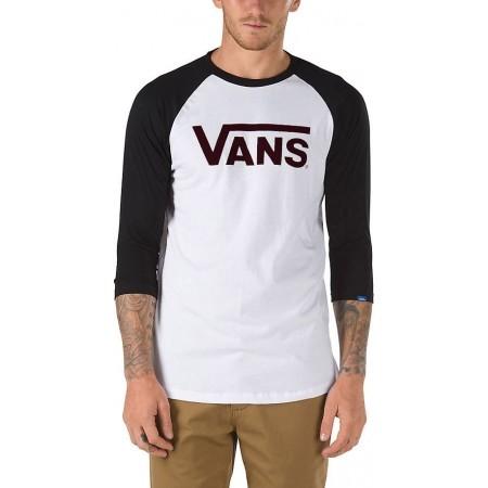 Vans CLASSIC RAGLAN - Мъжка тениска