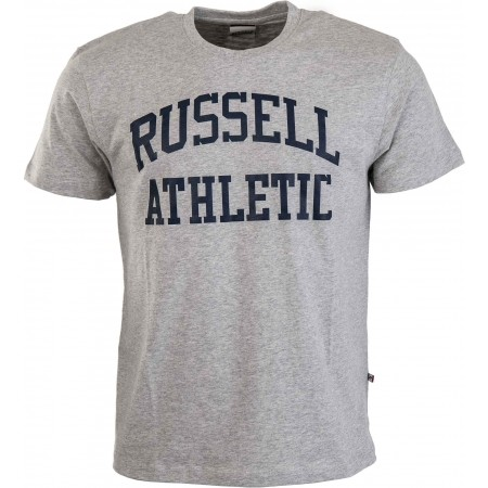 Men's T-shirt - Russell Athletic ARCH LOGO - 4