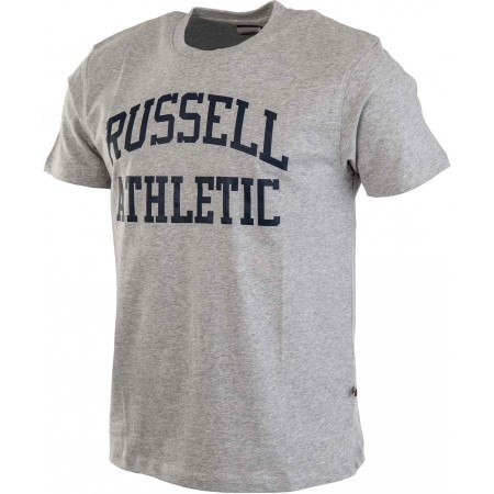 Men's T-shirt - Russell Athletic ARCH LOGO - 5