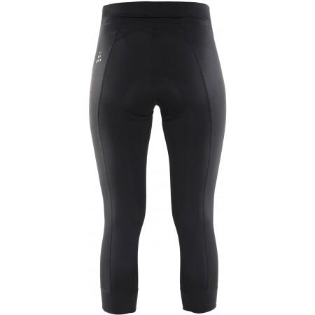 Dámské cyklistické kalhoty - Craft BALANCE 3/4 KALHOTY W - 2