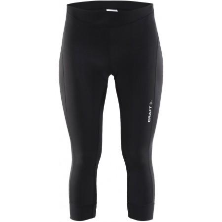 Dámské cyklistické kalhoty - Craft BALANCE 3/4 KALHOTY W - 1