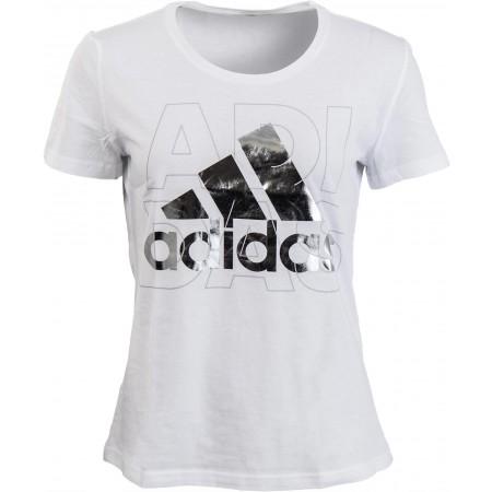 adidas FOIL LOGO | sportisimo.cz