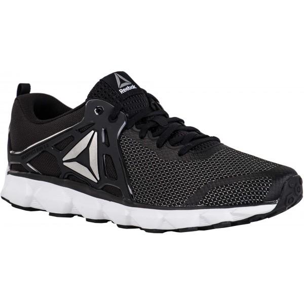 Reebok HEXAFFECT RUN 5.0 černá 10 - Pánská běžecká obuv