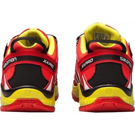 Detská bežecká obuv - Salomon XA PRO 3D CSWP J - 7