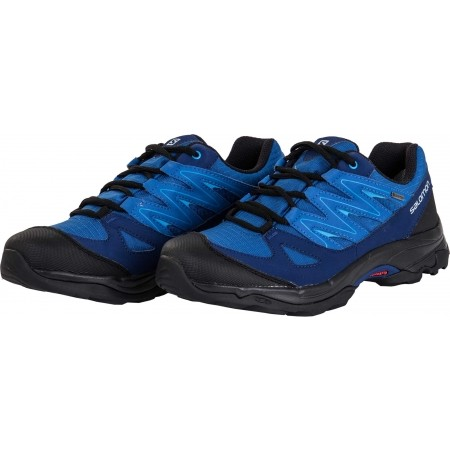 Pánska treková obuv - Salomon CILAOS GTX - 2