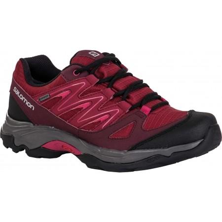 Salomon CILAOS GTX W - Women's trekking shoes