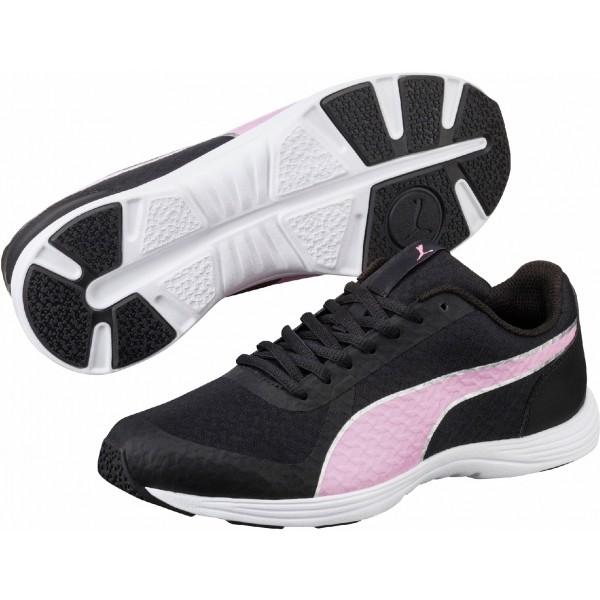 Puma MODERN S FLUME černá 3.5 - Dámské vycházkové boty