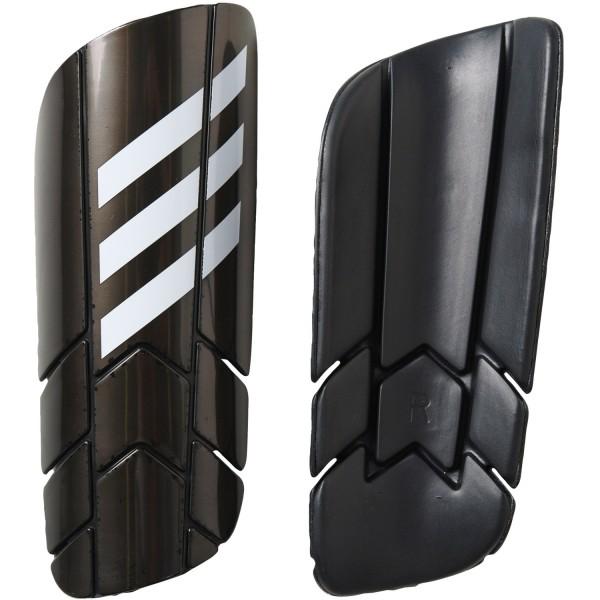 adidas GHOST PRO černá XL - Pánské holenní chrániče