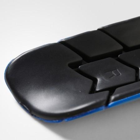 Футболни протектори за пищял - adidas GHOST PRO - 5
