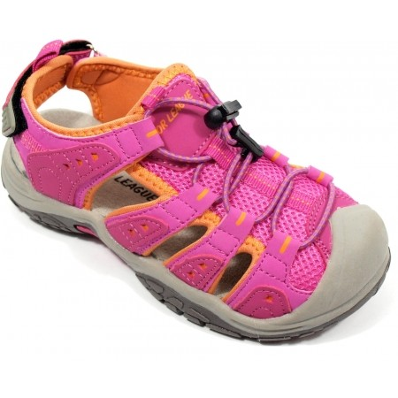 Dětské sandály - Junior League DION - 2