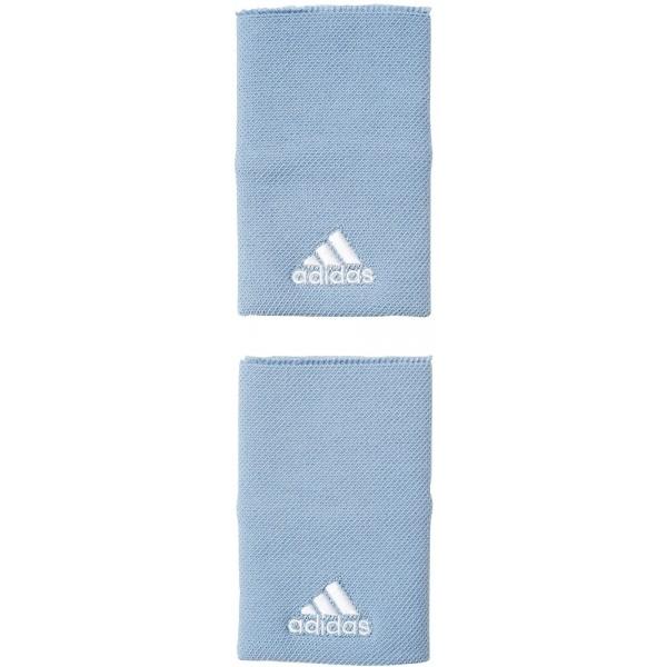 adidas TEN WB L kék  - Tenisz csuklópánt