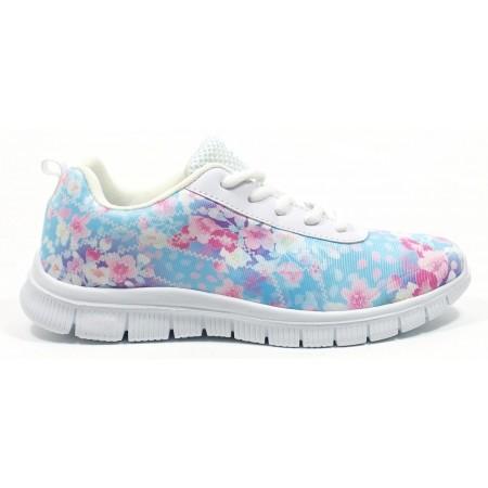 Women's walking shoes - Acer VEERA - 1